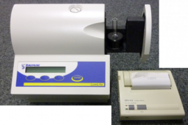 Luminomètre LUMLITE pour tubes
